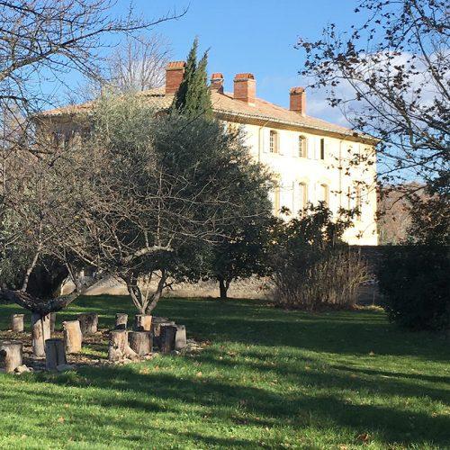 Bastide-chateau-d'arnajon