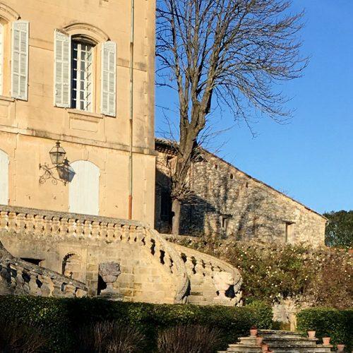 Bastide-provence