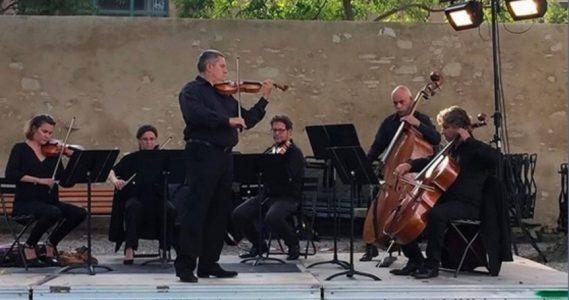 Festival Durance Luberon Arnajon