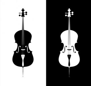Ombre Violoncelle