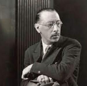 Stravinsky 15 août