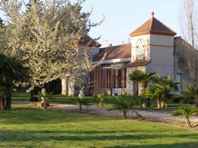 séminaire-chateau-d'arnajon